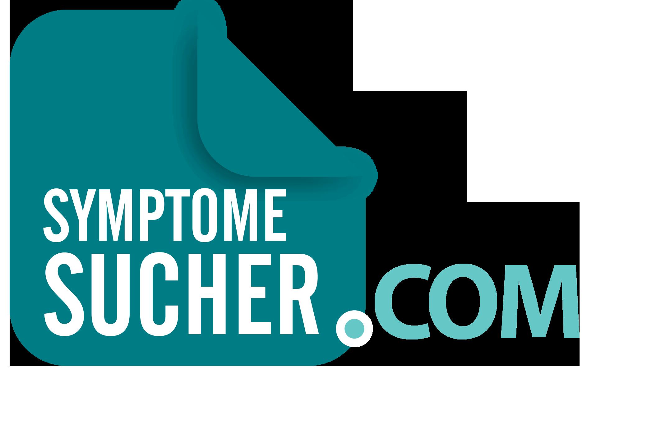 Symptome suchen
